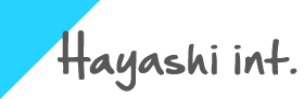 hayashi-international_logo